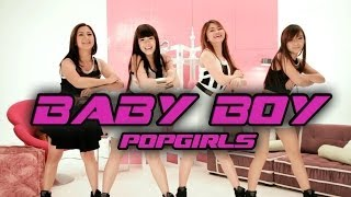 Pop Girls — Baby Boy