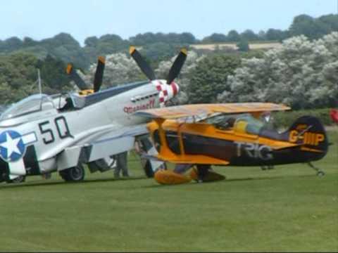 RAFBF East Kirkby Air Show 3rd August 2013