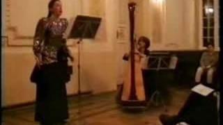 """Gabriel Fauré  """" Clair de lune """""""
