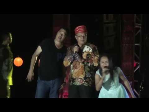 FESTIVAL DANAU POSO | 16. Beta Seng Marah. Mitha Talahatu