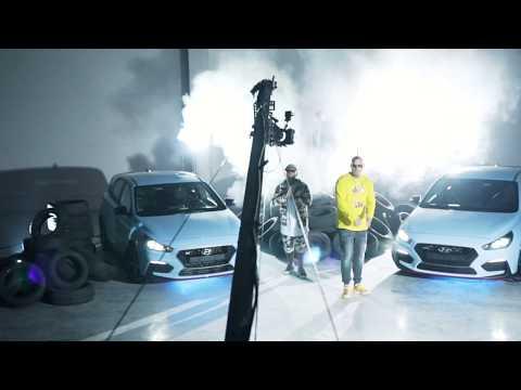 SPECIALBEATZ feat. KALI & SEPAR – MESTO (Behind The Scenes)