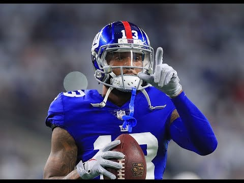Here's why the Giants will lose to the Texans and fall to 0-3