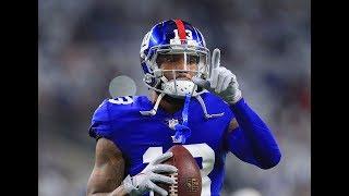 3 keys for Giants to beat Houston Texans