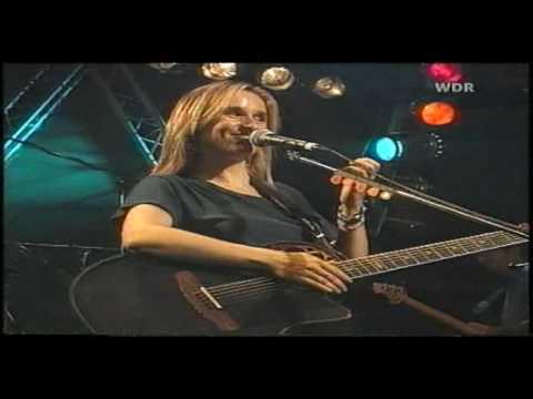 Melissa Etheridge - I'm The Only One (1993) Köln, Germany