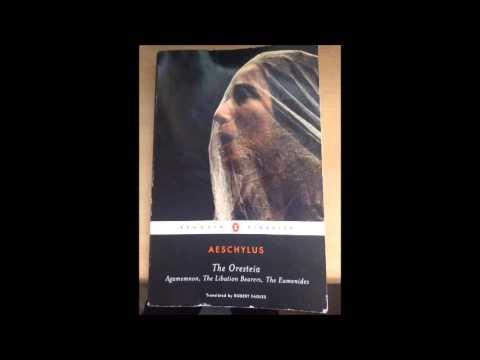 Aeschylus - Oresteia: Agamemnon, Part 1