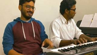 ZERO : Mere Naam Tu I Piano Cover Full Song I Rahul Sinha ft. Sujoy Dey I