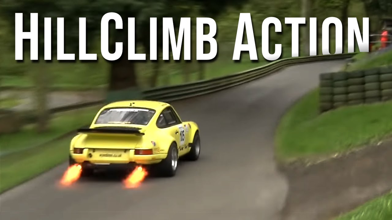 Competition Returns to the Hill at Prescott