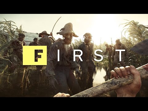 12 Minutes of Hunt: Showdown Gameplay (with Developer Commentary) - IGN First