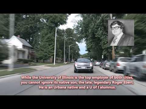 The Way South: Urbana-Champaign Tour