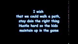 lyrics for hope by twister feat faith evan
