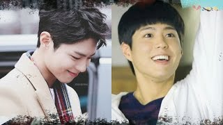 Park Bo Gum - 7 Reasons Why You Can't Help But Love him