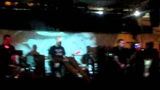 Neurosis - Locust Star (live MDF 2011)