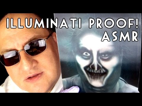 illuminati Proof Positive ASMR