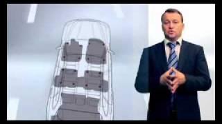 Полиуретановые коврики в салон автомобиля Новлайн(, 2011-04-23T14:05:22.000Z)