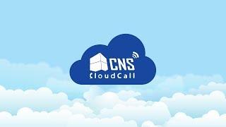 CNS Cloud Call