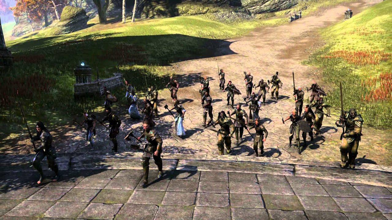 elder scrolls online how to change alliance