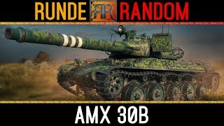 World of Tanks | [GER] RR #33 - AMX 30B