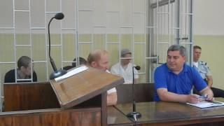 """Видео """"Корабелов.Инфо"""". Суд над Ивановыми и Срибняк 18.07.2017"""