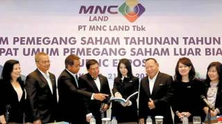 Lowongan Kerja Jakarta Di MNC Land
