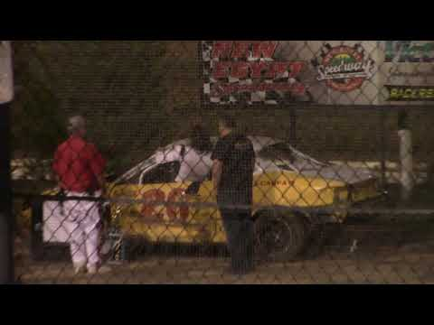Highlights from the New Egypt Speedway on September 21, 2019. Winners on the night were Brian Spencer (Larry