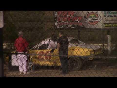 New Egypt Speedway Highlights 9/21/19