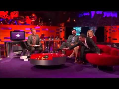 The Graham Norton Show Series 11 Episode 8 - 1 June 2012