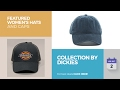 Collection By Dickies Featured Women's Hats And Caps