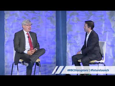 #RBCDisruptors: The Coming Skills Revolution