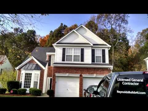 JM Reynolds Builders, LLC: Professional Roofing Contractor in the Concord, NC Area