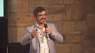 CHI Lites 2019: S. Shyam Sundar - Do we trust machines too much?