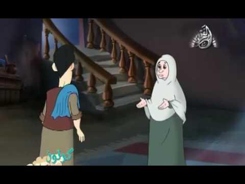 Islamische Geschichten