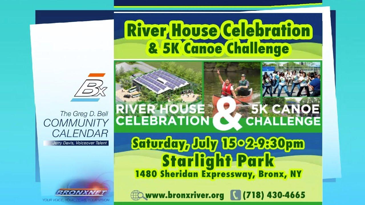 Community Calendar | Jul 11 -17, 2017