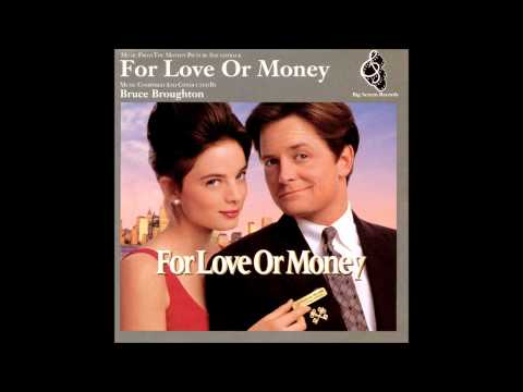 For Love or Money Original   In Your Eyes