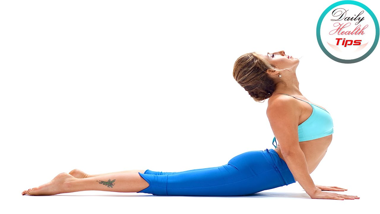 10 Excellent Basic Yoga Poses For Beginners