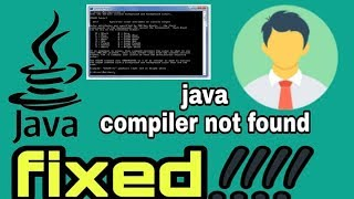 JAVA COMPILER NOT FOUND PROBLEM FIXED!😎🔥🙃