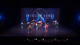 "Downtown Dance Factory -  ""Waving Through a Window"""
