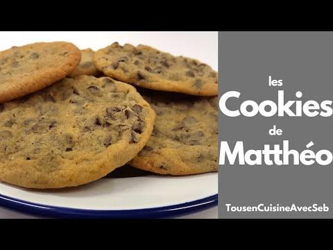 les-cookies-de-matthéo-recette-en-duo-avec-matthéo-(tousencuisineavecseb)