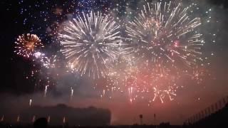 Video Le Grand Feu de Saint Cloud 2016: ENORME bouquet final download MP3, 3GP, MP4, WEBM, AVI, FLV Oktober 2017