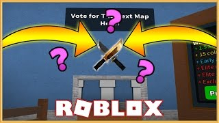 5 SECRETS IN MURDER MYSTERY 2 YOU PROBABLY DIDN'T KNOW ABOUT!! (Roblox)