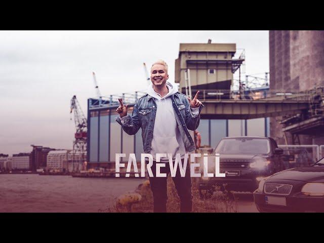 Park 7 - Farewell (Official Music Video)