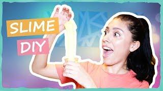 SLIME DIY - HOW TO MAKE SLIME! (Foam Slime, Glitter Slime, Scented Slime, Glow Slime)