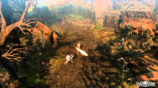Lens of Truth: Dungeon Siege III Demo Gameplay