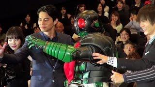 ムビコレのチャンネル登録はこちら▷▷http://goo.gl/ruQ5N7 映画『ヒーロ...