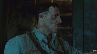 Primis Richtofen Saved Stuhlinger! Blood of the Dead Easter Egg End (Black Ops 4 Zombies Storyline)