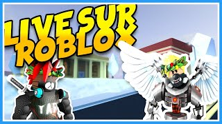 🔴LIVE ROBLOX| Battle Royal TOP 1 = FreeRobux | Giveaway 1500 sub