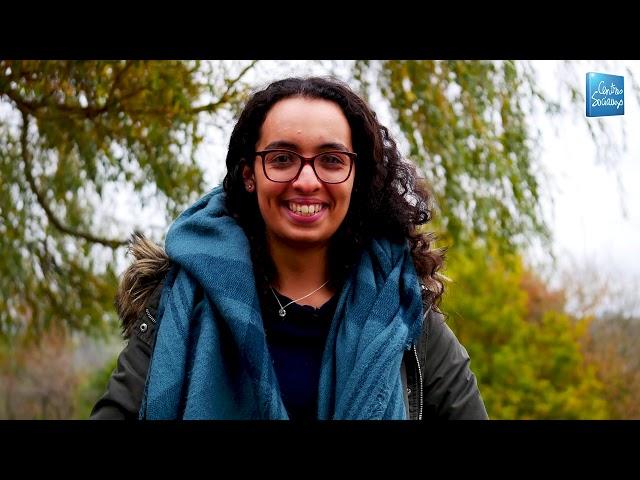 Interview de Zohra, 20 ans de Poitiers