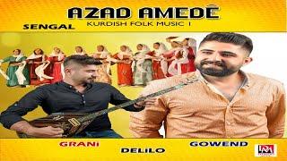 Video Azad amede - hareketli potpori download MP3, 3GP, MP4, WEBM, AVI, FLV Juli 2018