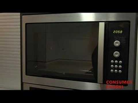 C mo cocinar con microondas youtube for Cocinar microondas