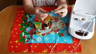 видео Выбираем кислородный концентратор для дома