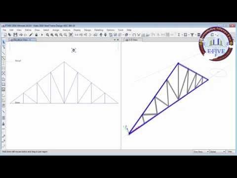 Etabs 2016 Steel Frame Design AISC 360 10